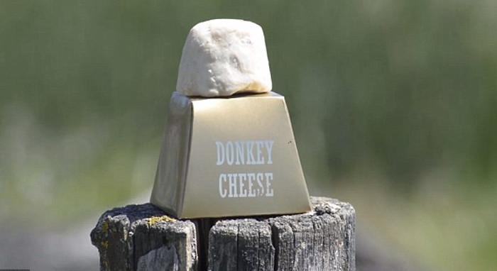 мгарешко сирење